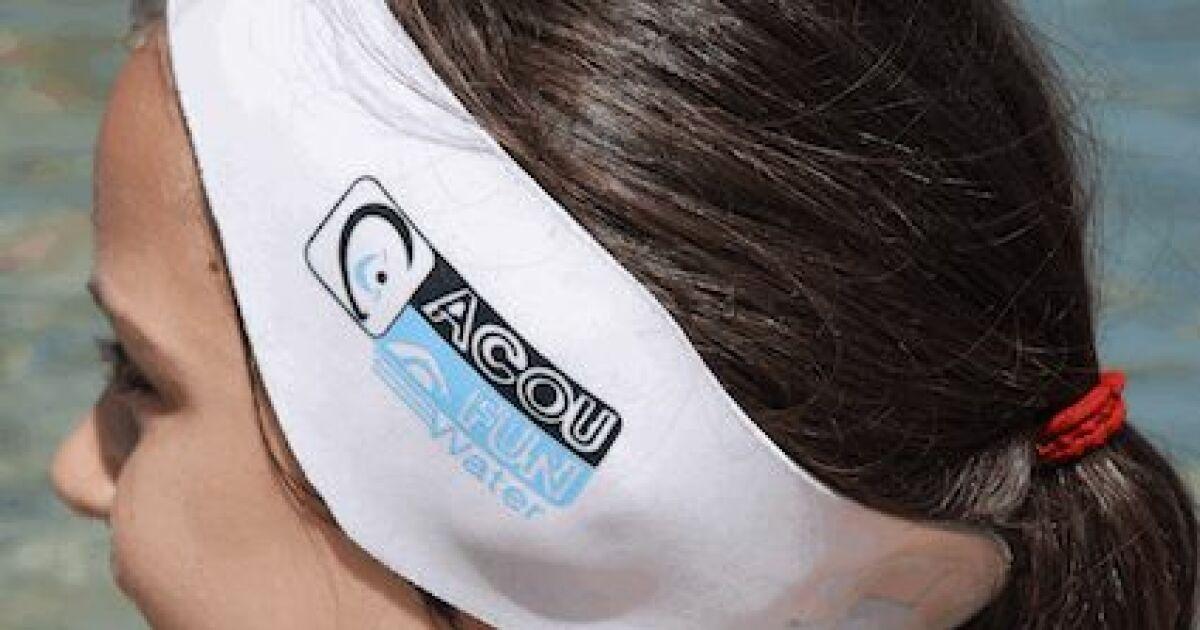 Prot ger ses oreilles la piscine bouchons d 39 oreilles for Protege oreille piscine decathlon