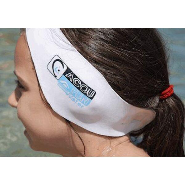 Prot ger ses oreilles la piscine bouchons d 39 oreilles for Protection enfant piscine