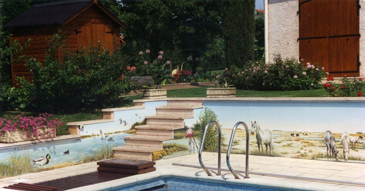 piscine quand les murs parlent cottance pisciniste loire 42. Black Bedroom Furniture Sets. Home Design Ideas