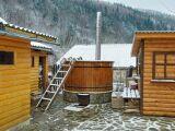 Spa en hiver : que faire en cas de gel ?