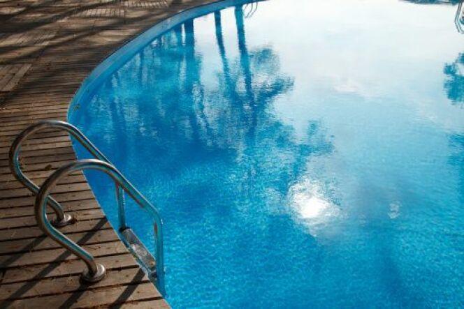 Que faire lorsque votre échelle de piscine est rouillée ?