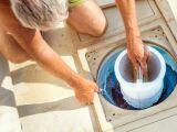 Filtre à sable encrassé : que faire ?