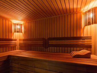 Quel bois pour un sauna ?