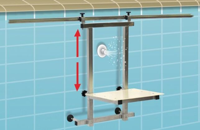 Quel budget prévoir pour installer des aménagements PMR dans une piscine privée ?
