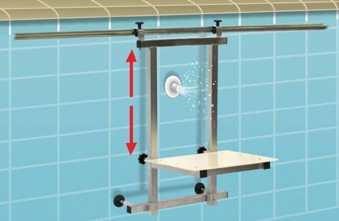 """Quel budget prévoir pour installer des aménagements PMR dans une piscine privée ?<span class=""""normal italic petit"""">© handicap-acces.com</span>"""