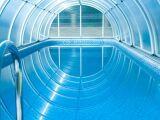 Le prix d'un abri de piscine coulissant