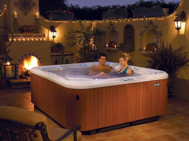 Quel est le prix d'un spa hors-sol