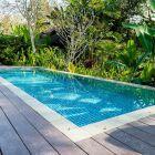 Le prix d'une piscine en béton