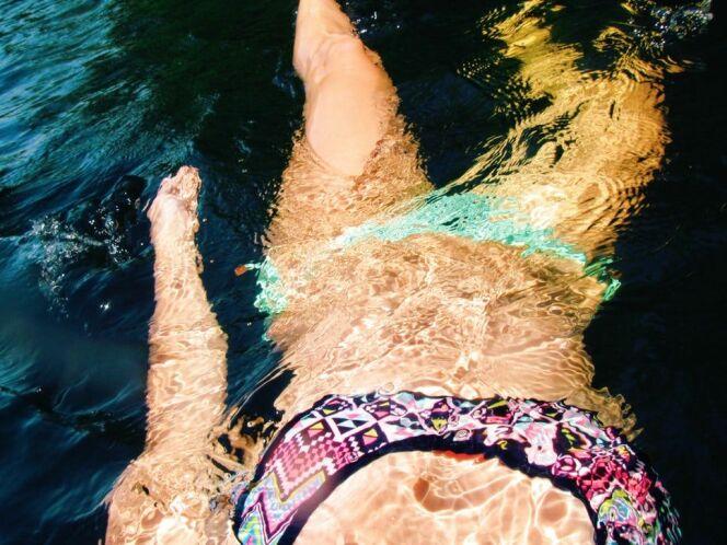Quel maillot de bain pour votre séance de spa ?