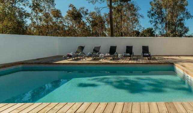 Quel prix pour le changement d'un liner de piscine ?