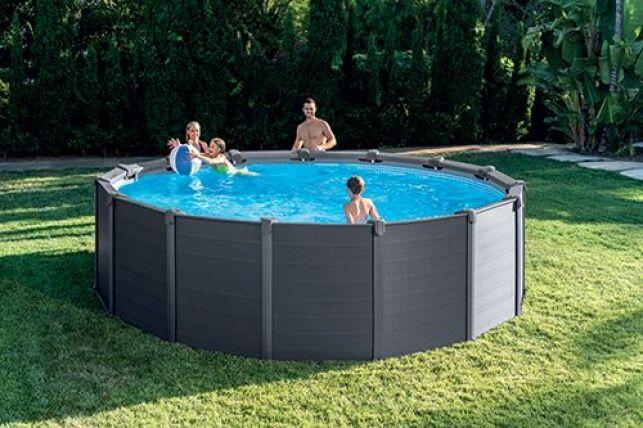 Quel traitement de l'eau pour une piscine hors-sol ?