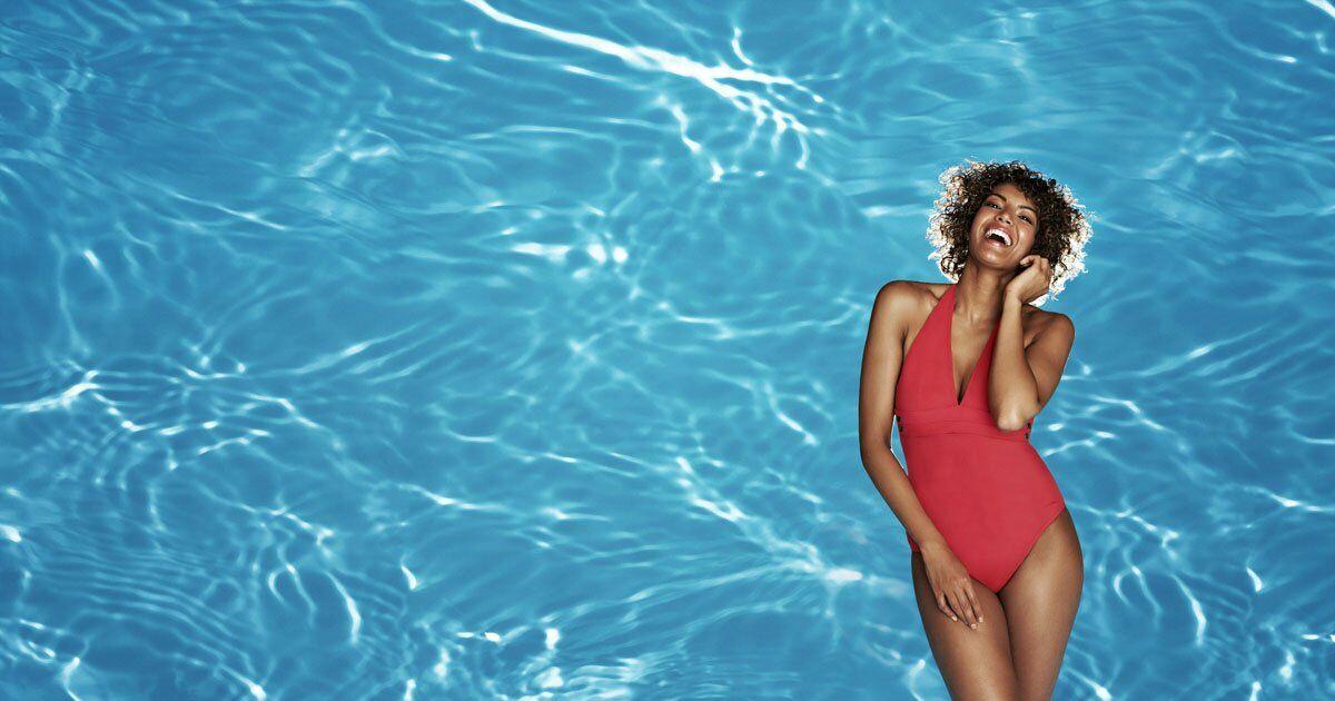 Quelle couleur de maillot de bain choisir for Quelle piscine choisir
