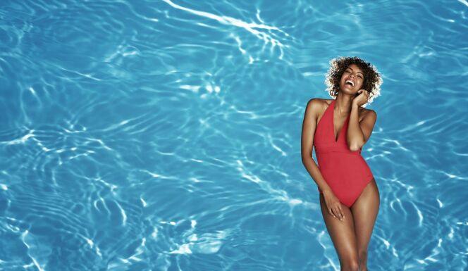 "Quelle couleur de maillot de bain choisir ?<span class=""normal italic petit"">© Speedo</span>"