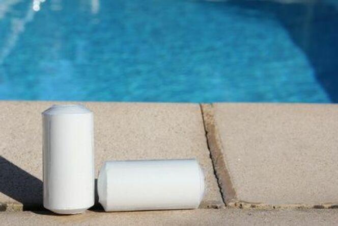 Quelle est la diff rence entre le chlore liquide et le for Chlore et piscine