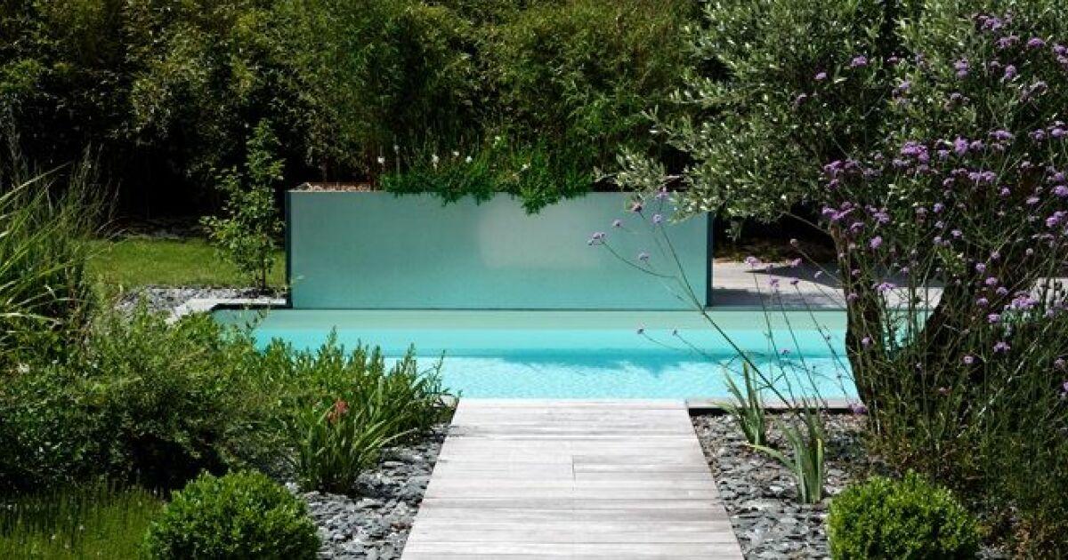 quelles d marches administratives pour construire une piscine enterr e. Black Bedroom Furniture Sets. Home Design Ideas
