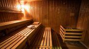Quelles sont les dimensions d'un sauna ?