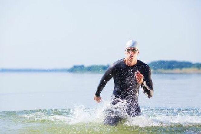 """Quelques conseils pour débuter en triathlon.<span class=""""normal italic petit"""">© baranq</span>"""