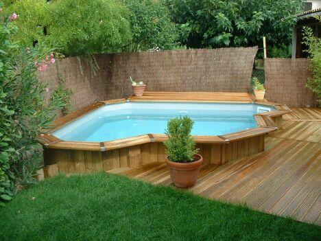 Quels matériaux pour la construction de la piscine ?