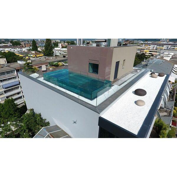 Troph es carr d or les plus belles r alisations carr bleu for Realisation piscine miroir