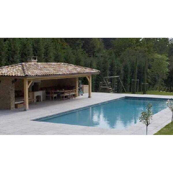 Pool House Piscine le pool house de piscine : un espace de rangement dédié à la piscine