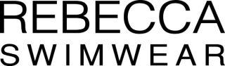 Logo Rebecca Swimwear