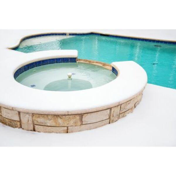 Isolation du spa r duire sa consommation lectrique avec for Rechauffeur electrique piscine consommation