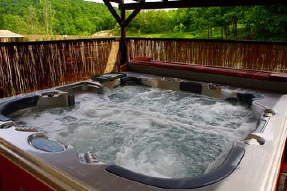 Jacuzzi Gonflable Exterieur Pas Cher réglementation sur l'installation d'un spa en extérieur