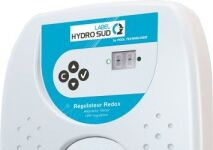 Régul Redox – Label Hydro Sud