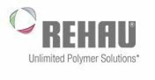 Logo Rehau S.A.