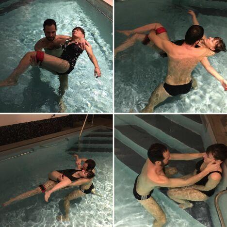 Escale essentielle toulouse horaires tarifs et photos for Tarif piscine toulouse