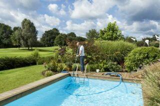 « Je remets ma piscine en route » : formations gratuites par Irrijardin
