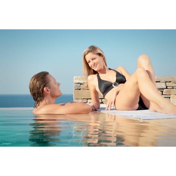 Sortir votre piscine de l hivernage avec bayrol - Excuse pour sortir de chez soi ...