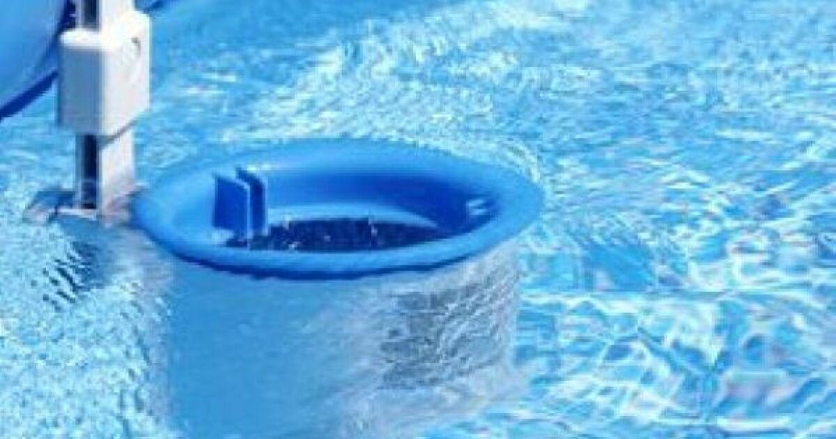 Renouveler changer le syst me de filtration de la piscine - Piscine type bassin ancien argenteuil ...