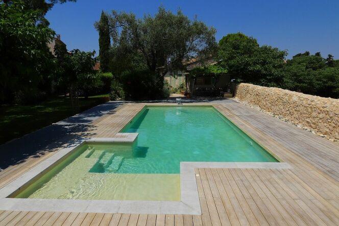 Rénovation de piscine, par Diffazur Piscines.