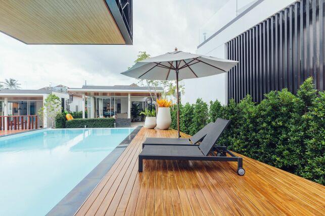 Rénover une piscine en panneaux