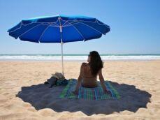 L'insolation : symptômes et traitement