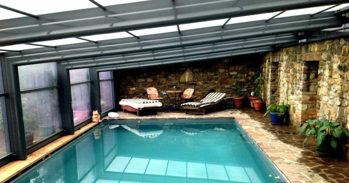Retan piscines hydro sud autun pisciniste sa ne et for Entretien abris piscine