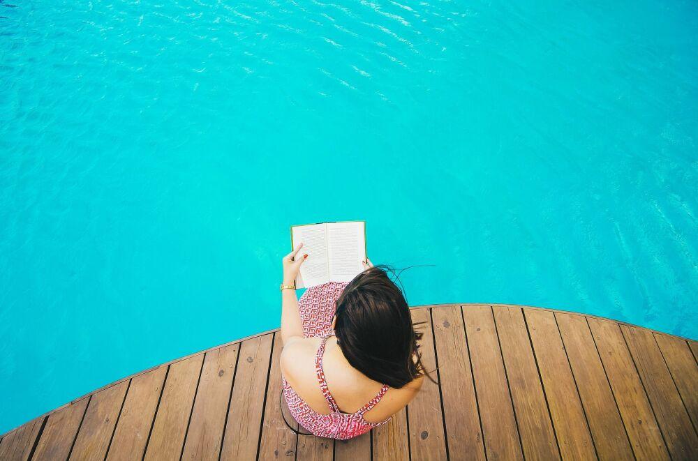 Retour sur le marché de la piscine 2019© stocksnap - pixabay