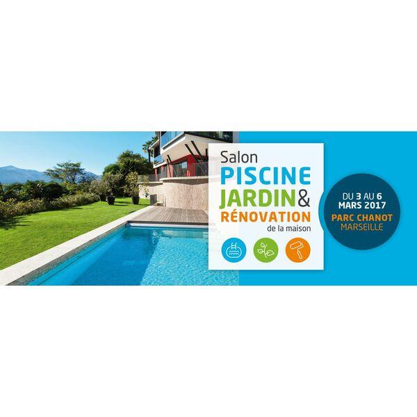 Salon piscine et jardin good avec m consacrs aux loisirs for Salon piscine avignon 2017