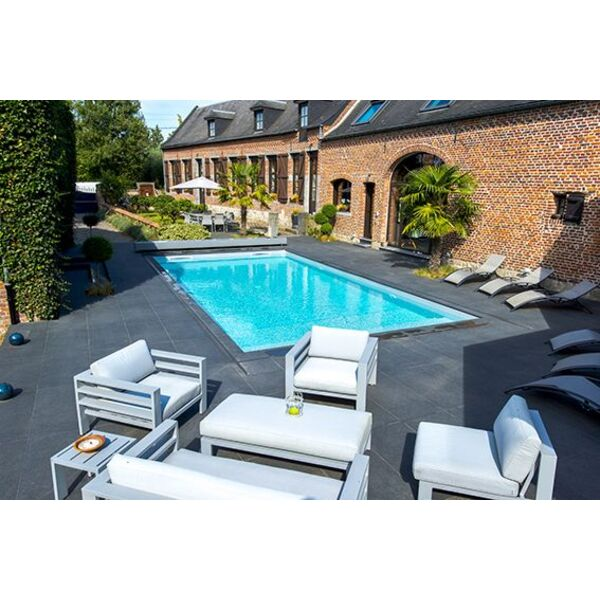 Photo d amenagement piscine trendy photo d amenagement for Photo d amenagement piscine
