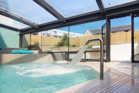 RIVAGE Thalasso & Spa - La Baule les Pins