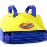 Robot autonome pour piscine Neptuno Aqualux