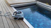 Hexagone présente son robot de piscine Crocodile Rock