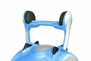 Robot de piscine électrique Nauty, par Dolphin