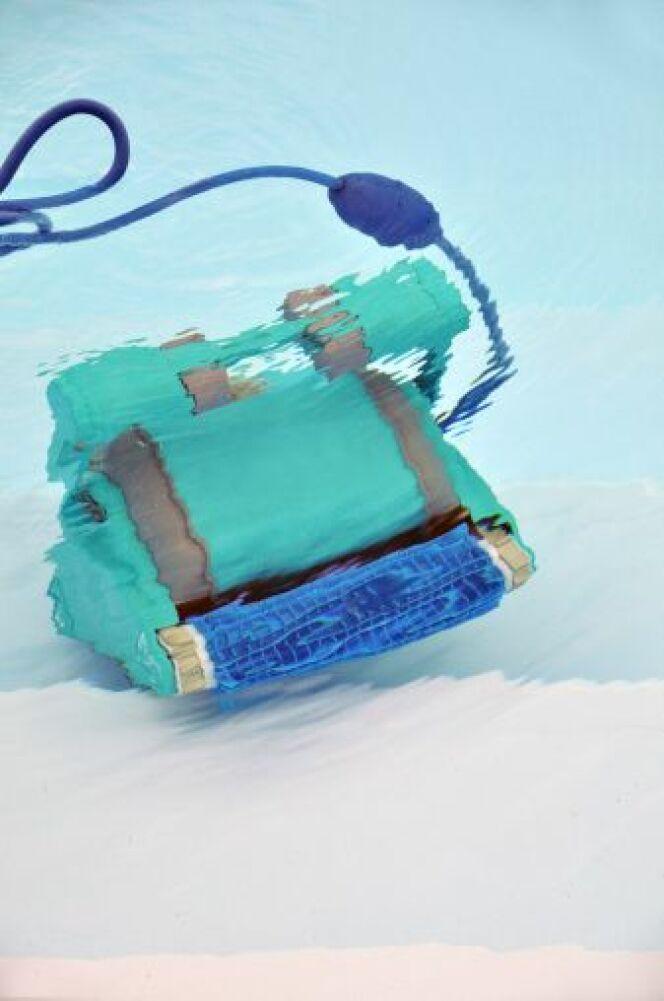 Robot de piscine l 39 entretien des filtres quand et - Comment nettoyer un filtre de piscine ...