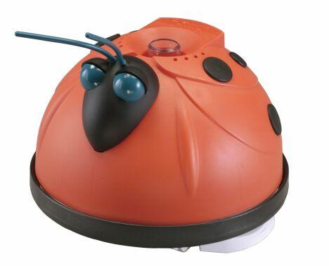 """Les robots de piscine Scuba, Whaly et Magic clean ont tous un design coloré et ludique.<span class=""""normal italic petit"""">© Hayward Pool Europe</span>"""