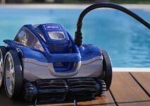 Polaris : zoom sur le robot de piscine Quattro