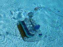 Robot de piscine qui n'avance plus, que faire ?