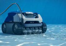 Nouveauté Zodiac® : gamme de robots de piscine Voyager