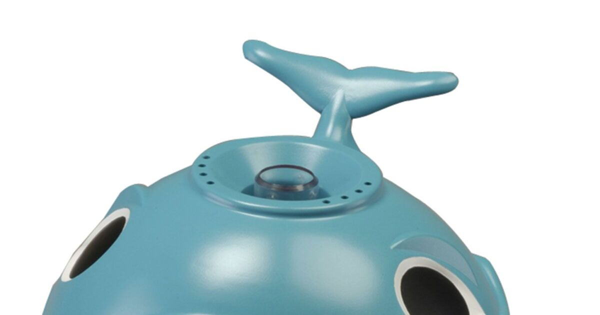 Robot nettoyeur automatique scuba hayward for Robot de piscine en solde